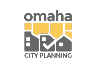 Omaha City Planning logo