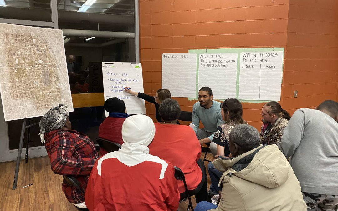 Community Transformation Meeting