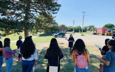 Visioning with Siembra Nebraska